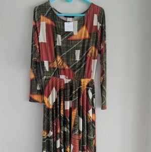 NWT Plus Size Dress
